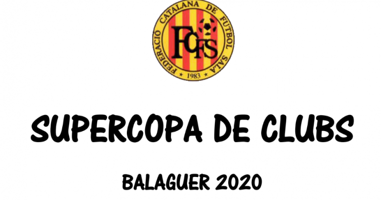 Supercopa de clubs