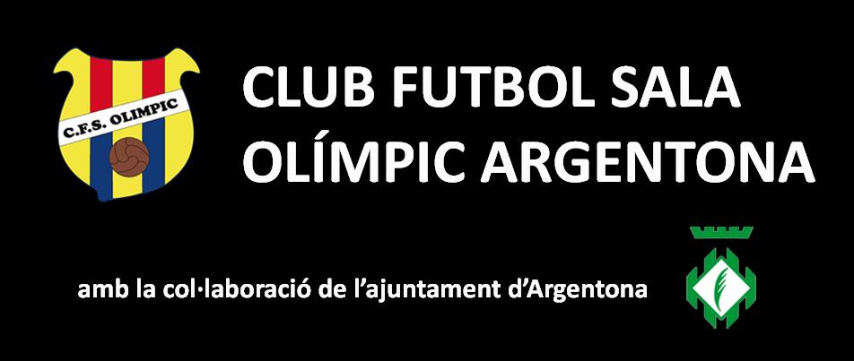 C.F.S Olímpic Argentona