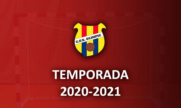 Comença la temporada 2020-2021!