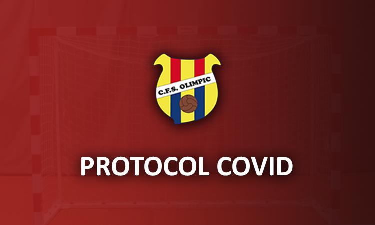 Protocol Covid