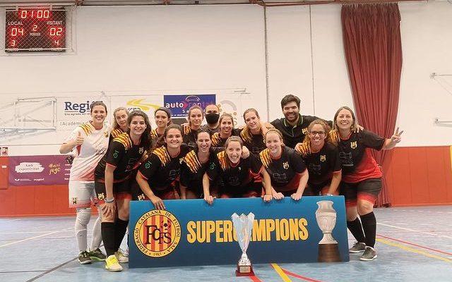 Super Campiones